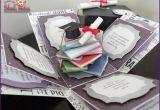Unique Graduation Card Box Ideas 292 Best Exploding Explosion Magic Boxes Images In 2020