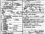 Unique Medical Identity Card Registration Death Certificate Wikipedia