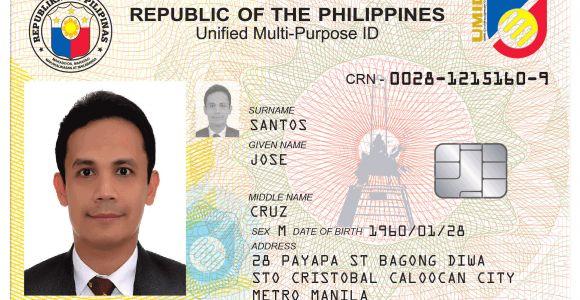 Unique Medical Identity Card Umid Unified Multi Purpose Id Wikipedia