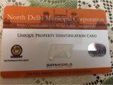 Unique Property Identification Card In Delhi Spam E Property Pass Book Eppb Check4spam