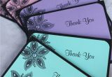 Unique Thank You Card Ideas Handmade Thank You Cards by Craftedbylizc Card Ideas