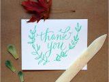 Unique Thank You Card Ideas Wedding 22 Unique Letterpress Thank You Cards for Wedding Jayce