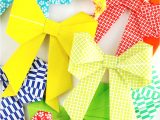 Unique Ways to Wrap A Gift Card How to Make An origami Paper Bow Gathering Beauty