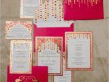 Unique Wedding Menu Card Ideas Customized Unique Wedding Invitation Cards Wedding