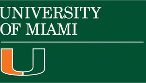 University Of Miami Powerpoint Template University Of Miami Free Coloring Pages
