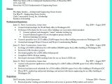 University Student Resume Best College Student Resume Example to Get Job Instantly