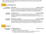 University Student Resume for Summer Job Resume Examples by Real People Student Resume Summer Job