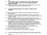Unpaid Internship Contract Template top 7 Internship Contract Templates Free to Download In