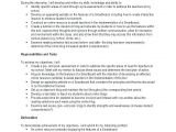 Unpaid Internship Contract Template Unpaid Internship Contract Template