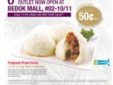 Uob Lady S Card Birthday Treats Couponicious Sg Couponicious On Pinterest