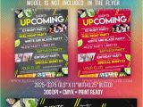 Upcoming events Flyer Template Upcoming events Flyer Psd Template Facebook Cover by