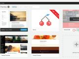 Upload Template to WordPress WordPress Cherry 3 X How to Install Upload Template