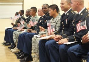 Us Army Green Card Background Check Becoming A Citizen while Serving In the U S Military