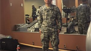 Us Army Green Card Background Check U S Army is Discharging Immigrant Recruits who Were