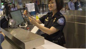 Us Custom and Border Card Mit Esta In Die Usa so Vermeiden Reisende Fehler Im Antrag