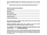 Us Department Of State Authentications Cover Letter State Department Authentication Cover Letter Cover Letter
