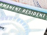 Us Green Card Through Marriage Green Card Immigration Term