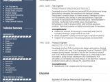 Us Resume Sample Usa Cv Tips Requirements Examples Visualcv