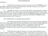 Usage Rights Contract Template Usage Rights Contract Template Affordacart Com