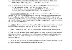 Uscg Memo Template Best Photos Of Coast Guard Memorandum Template Letter