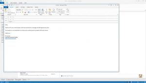 Use Email Template Outlook 2013 Outlook 2013 How to Create An Email Template Youtube