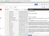 Using Email Templates In Gmail Using Sugarcrm Email Template In Gmail Youtube
