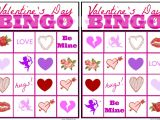 Valentine Bingo Template 7 Best Images Of Free Printable Valentine 39 S Day Bingo