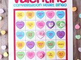 Valentine Bingo Template Free Printable Valentine Bingo Artsy Fartsy Mama