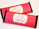 Valentine Candy Bar Wrapper Templates 47 Best Candy Bar Wrappers Images On Pinterest Free