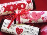 Valentine Candy Bar Wrapper Templates Homespun with Love Valentine Candy Bar Wrappers