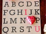 Valentine Card Ideas for Husband Creative Card Ideas for