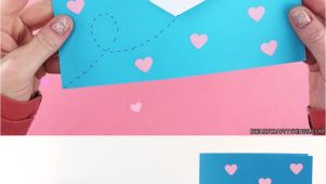 Valentine Card Ideas for Preschoolers Easy Paper Airplane Valentine S Day Cards Airplane Cards