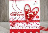 Valentine Card Kits for Sale Pin On Die Cutting Embossing Stamping