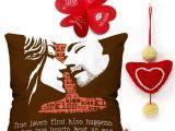 Valentine Card Quotes for Boyfriend Buy Indigifts Valentine Gift for Boyfriend Love True Love