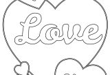Valentine Coloring Card Svg Free Love Nana and Papa Clipart with Images Heart Coloring