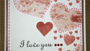 Valentine Day Card with Name and Photo Valentine Card Cards Valentine Love Cards Cards