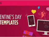 Valentine Email Templates 22 Charming Valentine 39 S Day Email Templates Mailbakery
