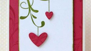 Valentine Greeting Card Making Ideas 50 Romantic Valentines Cards Design Ideas 4 with Images