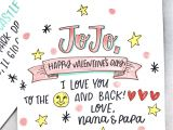 Valentine S Card for Your Love 8 People to Send Valentines to who aren T Your Lover