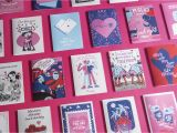 Valentine S Card Next Day Delivery This New Line Of Valentine S Day Cards Celebrates the