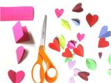 Valentine S Day Card Ideas for Kindergarten Flowering Tree From A Kid S Hand Diy Valentines Day Crafts