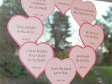 Valentine S Day Card Ideas for Kindergarten Valentine S Day Scripture Wreath All About Love Sunday