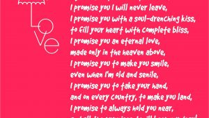 Valentine S Day Card Messages for Girlfriend Happy Valentines Day Poems for Her for Your Girlfriend or