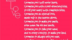 Valentine S Day Card Quotes for Her Happy Valentines Day Poems for Her for Your Girlfriend or