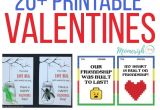 Valentine S Day Card Templates for Kindergarten Free Printables Valentine S Day Cards with Images