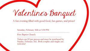 Valentine theme Kitty Party Invitation Card Valentine S Banquet Church Valentines Party Church