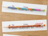 Valentine Things to Write In A Card A Really Cute Idea for Classroom Valentines to Hand Out is