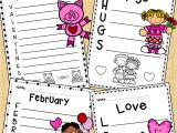 Valentine Things to Write In A Card Valentine S Day Acrostic Poems Valentine S Day Writing
