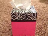 Valentine Tissue Box Card Holder Diy Duct Tape Tissue Box soo Cute Valentine Box