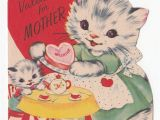 Valentine Wish Card with Name Pin On Valentine S Day Vintage